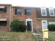 722 Deacon Hill Court Baltimore MD, 21225