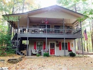 920 Chattooga Lake Road Mountain Rest SC, 29664