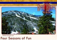 Lots 31-72 Pine Mt, Multiple Lots Red River NM, 87558