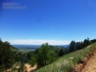 0 Red Hill Rd Boulder CO, 80302
