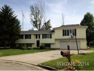 45 Crystal Place Bluffton OH, 45817