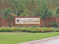 Lot 8 Crestwater Circle 8 Magnolia TX, 77354