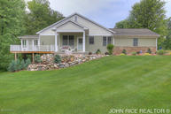 1401 Trailview Drive 1 Greenville MI, 48838