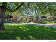 4550 East Oxford Place Cherry Hills Village CO, 80113