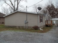 1606 E Cleveland St West Frankfort IL, 62896