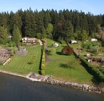 11289 Battle Point Dr Ne Bainbridge Island WA, 98110