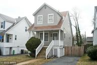 2829 Fleetwood Avenue Baltimore MD, 21214