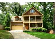 1308 Emerald Avenue Atlanta GA, 30316