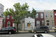 2613 Monument Street East Baltimore MD, 21205