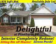37 Hampshire Ln Pinehurst NC, 28374
