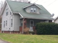 5154 13th St Southwest Canton OH, 44710