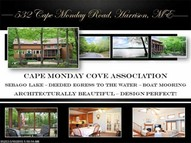 532 Cape Monday Rd Harrison ME, 04040