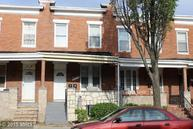 1220 N. Ellwood Avenue Baltimore MD, 21213