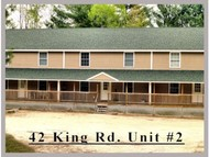 42 King Rd Unit 2 2 Campton NH, 03223