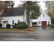 306 Whitman St East Bridgewater MA, 02333