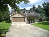 45 Easterly Ct Woodbine GA, 31569