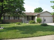 8515 Edge Rose Drive New Haven IN, 46774