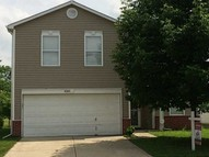 9207 Wandflower Dr Indianapolis IN, 46231