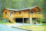 2058 Fisher Creek Road Sylva NC, 28779