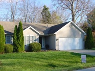 1283 Hunters Court Terre Haute IN, 47803