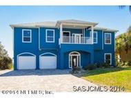 421 Porpoise Point Dr Saint Augustine FL, 32084