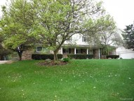 2952 Benedict Lane Shelby Township MI, 48316