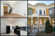 3027 Walbrook Avenue Baltimore MD, 21216