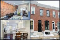 242 Robinson Street South Baltimore MD, 21224