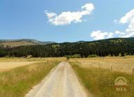 Tbd Johnson Canyon Rd. Pony MT, 59747