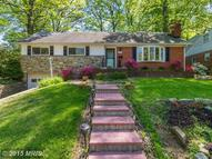 10317 Lariston Ln Silver Spring MD, 20903