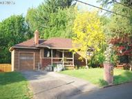 9503 Se Tenino Ct Portland OR, 97266