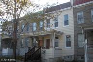 3820 Pennington Avenue Baltimore MD, 21226