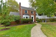 8219 Larry Place Chevy Chase MD, 20815