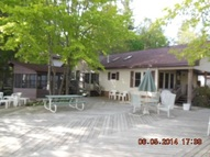 1227 E East Bass Lake Gwinn MI, 49841