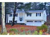 159 Fenner Hill Rd Hope Valley RI, 02832