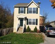 1318 Cypress Street Curtis Bay MD, 21226