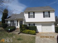 4253 Viewpoint Trl Ellenwood GA, 30294