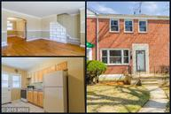 1638 Sherwood Avenue Baltimore MD, 21239