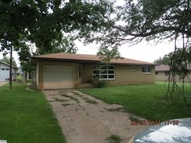 1212 S Grand Ave Lyons KS, 67554
