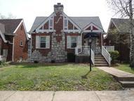 5404 Pernod Avenue Saint Louis MO, 63139