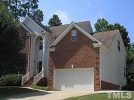 2218 Becketts Ridge Drive Hillsborough NC, 27278