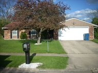 7640 Rainview Court Dayton OH, 45424