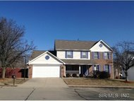 1334 Winding Creek Court O Fallon IL, 62269