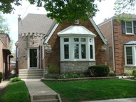 1753 North Sayre Avenue Chicago IL, 60707