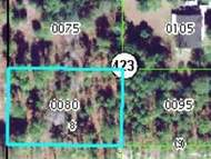 5761 S Luray Terr Inverness FL, 34452