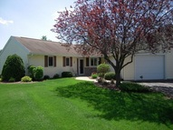 725 Rosewood Ave Marshall WI, 53559