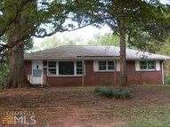 1246 Waverly Drive Forest Park GA, 30297