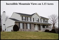 207 Ruddy Duck Drive Harpers Ferry WV, 25425