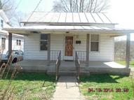 518 East Seventh St Manchester OH, 45144
