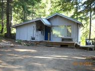 4040 North Hess Rd Mount Hood Parkdale OR, 97041